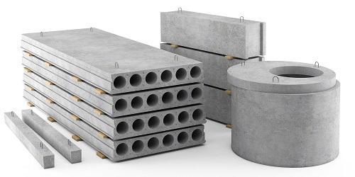 železobeton na výrobu betonových jímek