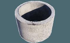 betonové hrdlo na jímku